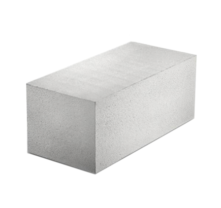 Газобетонный блок Ytong D400, 625х250х500 мм