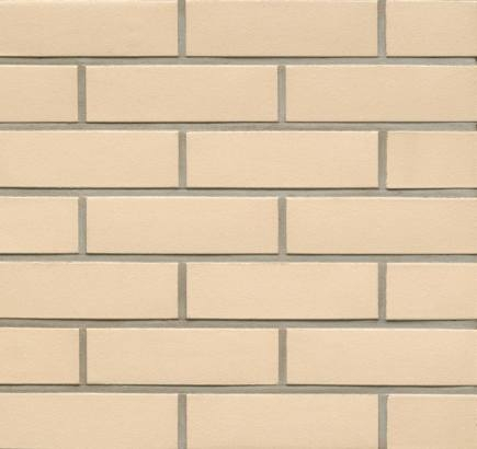 Клинкерная фасадная плитка Feldhaus Klinker 100 perla liso