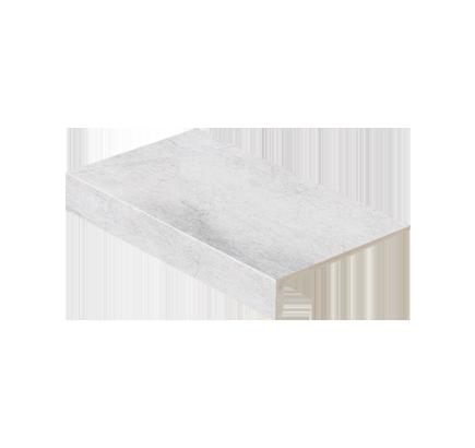 Клинкерная ступень прямоугольная Stroeher Aera 720 baccar, 294х175 мм