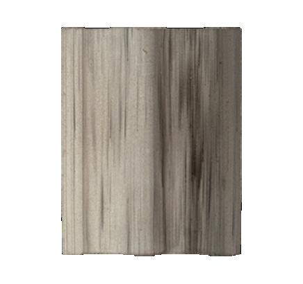 Цементно-песчаная черепица Sea Wave серый антик