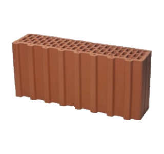 Керамический блок Braer доборный 7,1 NF