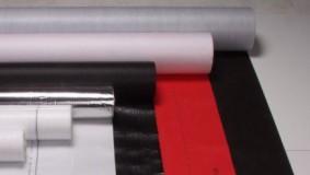 Гидро-ветрозащитные и пароизоляционные пленки