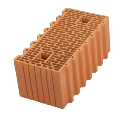 Керамический блок Porotherm 14,3 NF, 510х250х219 мм