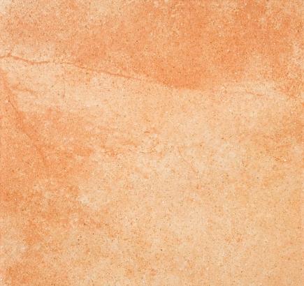Клинкерная напольная плитка Stroeher Roccia X 927 rosenglat, 444х294 мм