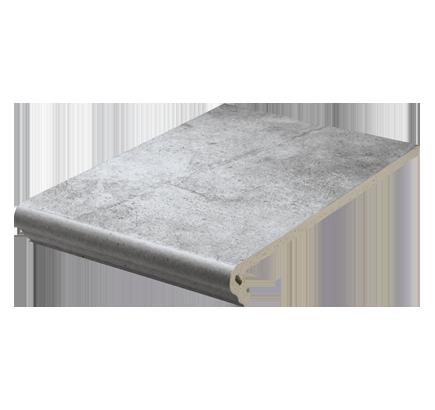 Клинкерная ступень флорентинер Stroeher Aera 710 crio, 294х340 мм