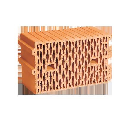 Керамический блок ЛСР 11,2 NF, 250х398х219 мм