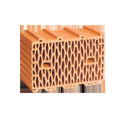 Керамический блок ЛСР 10,7 NF, 380х250х219 мм