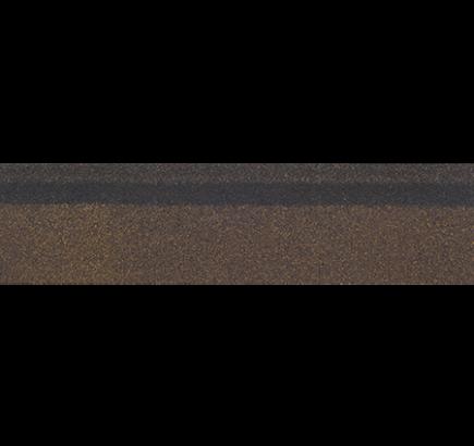 Коньково-карнизная черепица Shinglas граунд