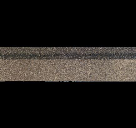 Коньково-карнизная черепица Shinglas прерия