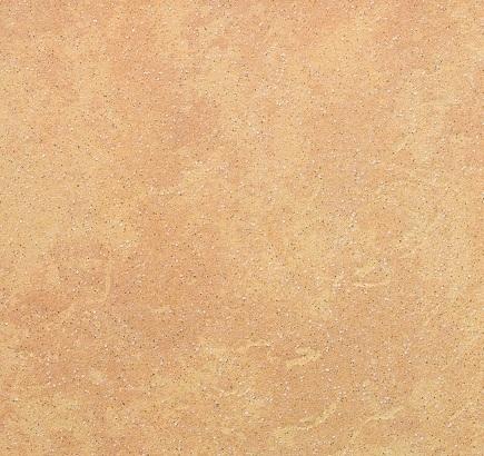 Клинкерная напольная плитка Stroeher Roccia 834 giallo, 444х294 мм