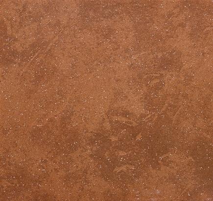 Клинкерная напольная плитка Stroeher Roccia 841 rosso, 294х294 мм