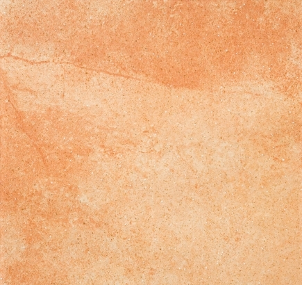 Клинкерная напольная плитка Stroeher Roccia X 927 rosenglat, 394х394 мм