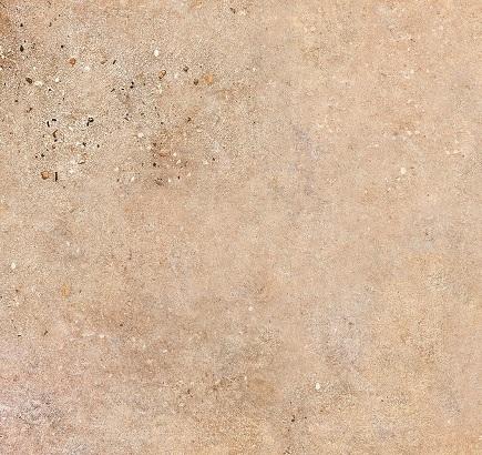 Клинкерная напольная плитка Stroeher Gravel Blend 961 brown, 294х294 мм